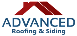 Advanced Roofing and Siding Logo